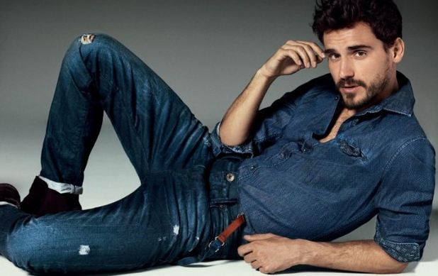 Most Popular Hottest Male Models