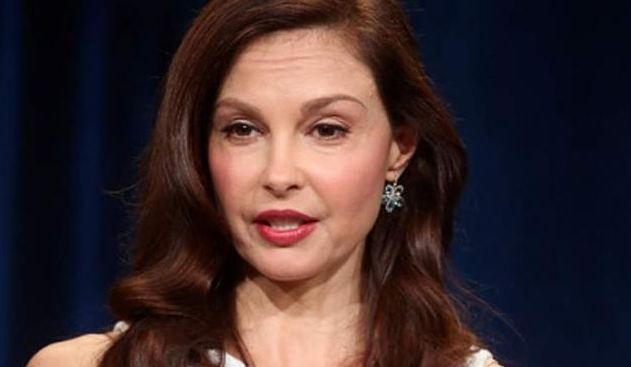 Ashley Judd, World's Most Popular Sexiest Older Actresses 2016
