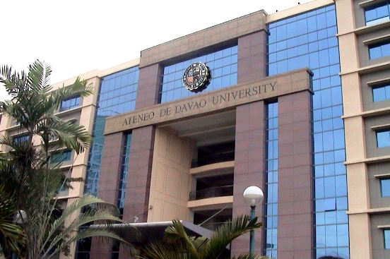 Ateneo de Manila University-ADMU, Most Expensive Universities In Manila 2018