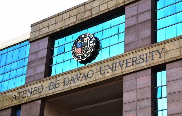 Ateneo de Manila University, Universities In The Philippines 2019