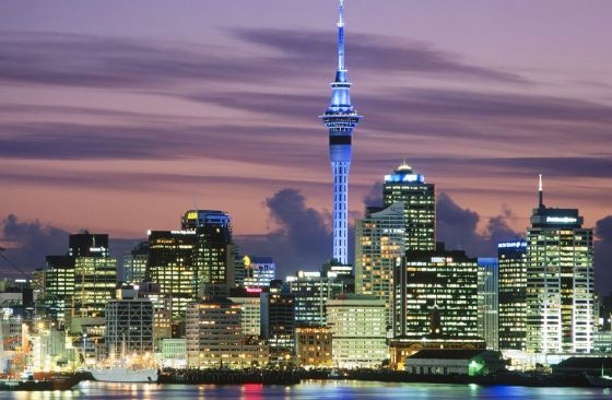 Auckland Top most popular cheapest places to live in the world 2018