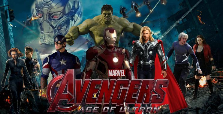 Avengers Age of Ultron expensive movie 2016