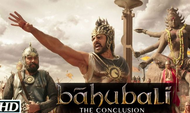 Baahubali, Most Expensive Indian Movies 2018-2019