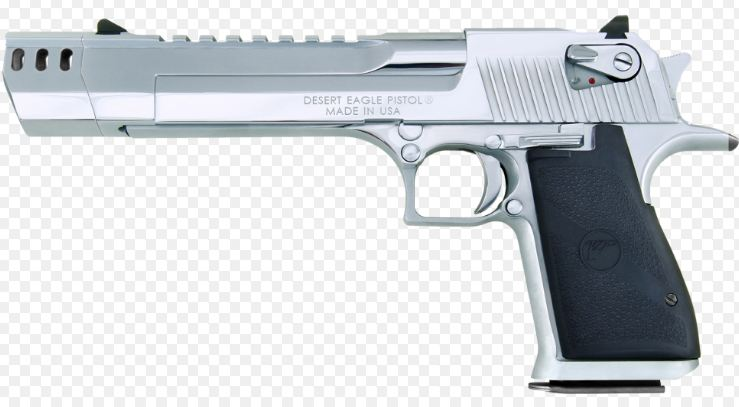 Baby Eagle II BE9915R Top most best selling handguns in the World 2018