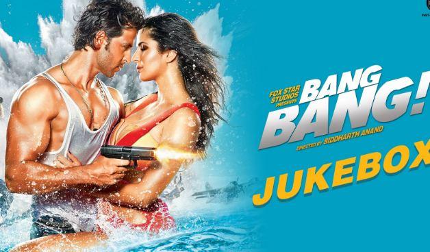Bang Bang, Most Expensive Indian Movies 2019