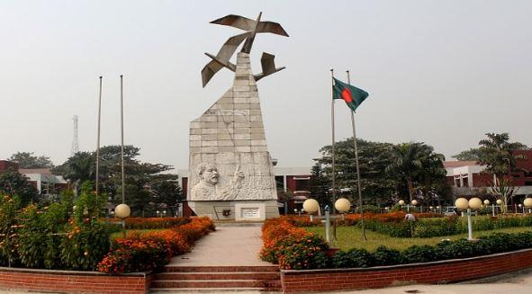 Bangladesh Open University Gazipur, Largest Universities in 2018