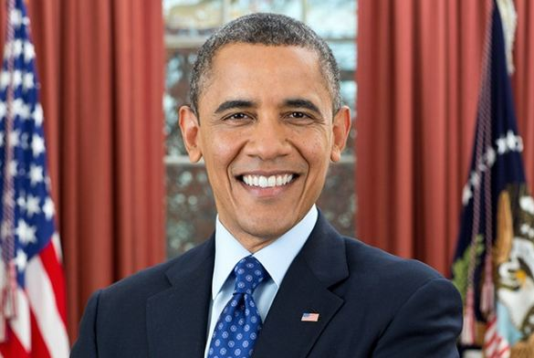 Barack Obama, President of the United States of America, World's Most Popular Hottest Presidents 2017