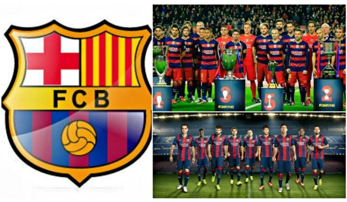 Barcelona, richest expensive football Clubs 2019