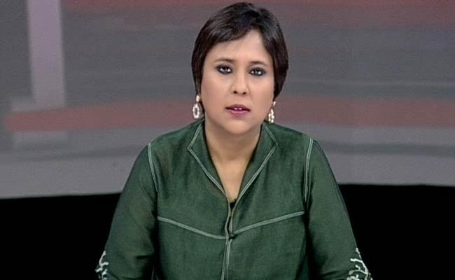 Barkha Dutt, Most Popular Hottest Indian Journalist 2017