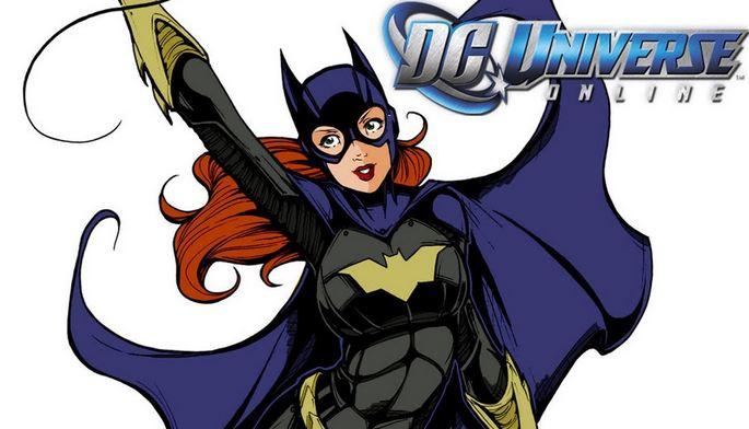 Batgirl, Most Popular Hottest Female DC Comics Characters 2016