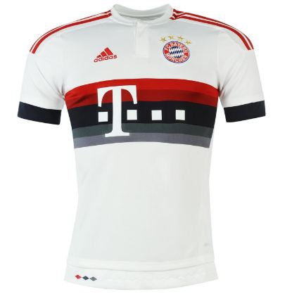 Bayern Munich Top 10 popular Best Selling Football Jerseys in the world 2018