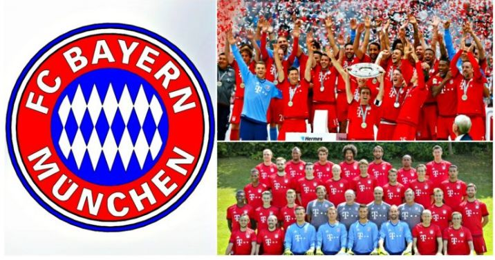 Bayern Munich, most expensive football Clubs 2016