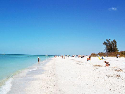 Beachwalker Park, Kiawah Island, South Carolina, Most Beautiful Beaches in America 2017