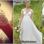 Top 10 Best Selling Wedding Dresses in The World