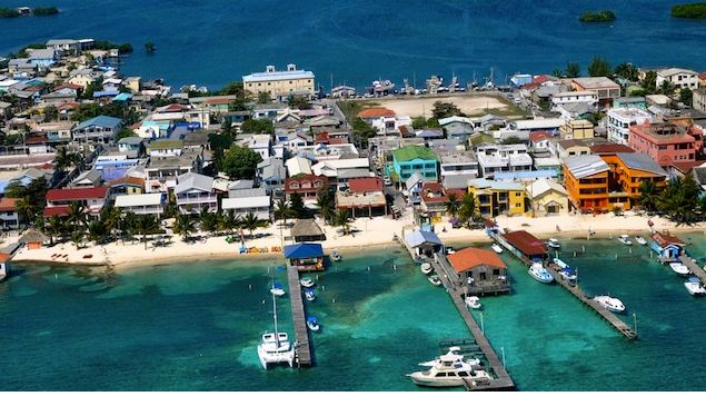 Belize, cheapest countries to live in 2018