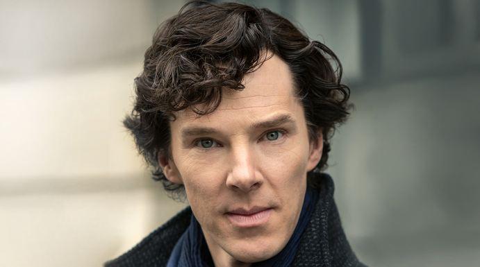 Benedict Cumberbatch, Most Popular Hottest British celebs 2018