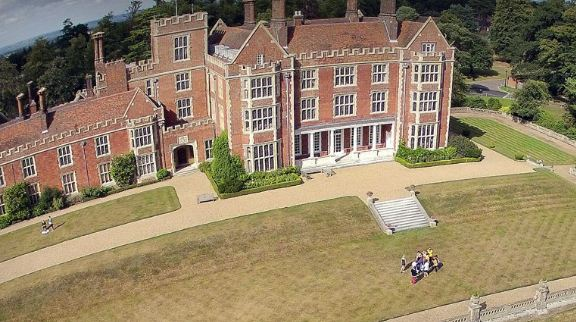 Benenden School, World's Most Beautiful Schools 2017