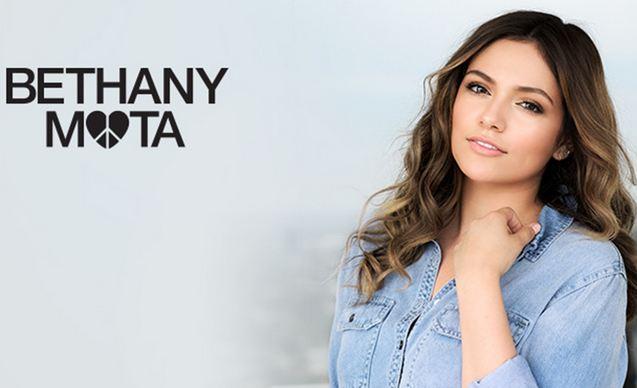 Bethany Mota, World's Most Beautiful YouTubers 2017
