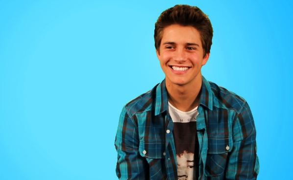 Billy Unger, Most Popular Hottest Disney Channel Guys 2017