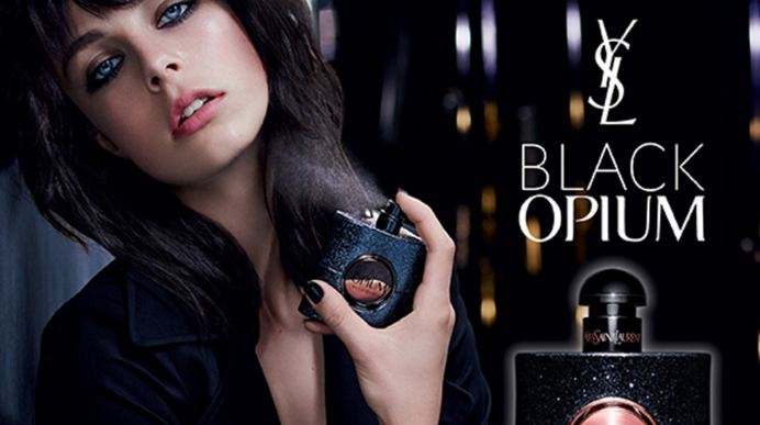 Black Opium Top 10 Best Selling Women's Fragrances in The World 2017