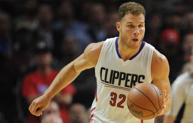 Blake Griffin,Most Popular Hottest NBA Players 2017