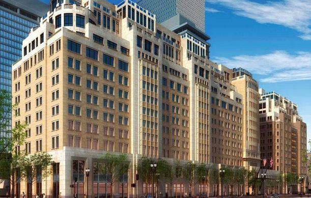 Boston, World's Most Popular Real Estate Markets 2017