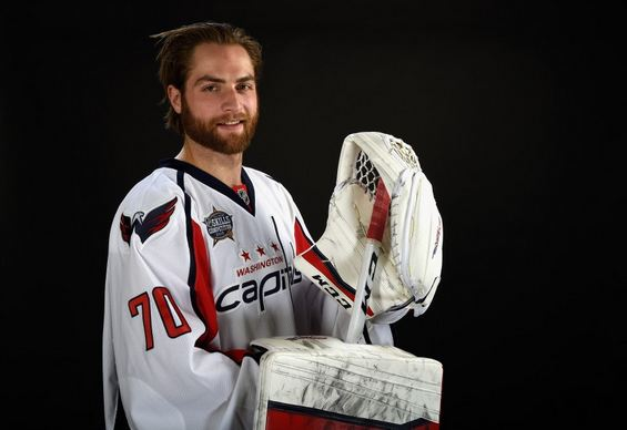 Braden Holtby, Most Popular Hottest NHL Players 2018