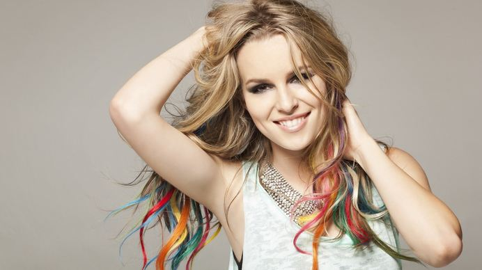 Bridgit Mendler, Most Popular Hottest Disney Actresses 2017
