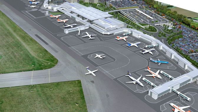 Bristol Airport, Most Expensive Airports world's Most Expensive Airports 2016