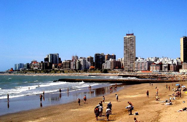 Buenos Aires, Argentina Top cheapest beach destinations in the world 2017