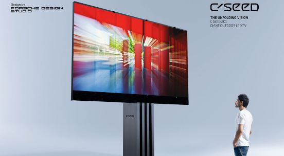Most Expensive LED Televisions