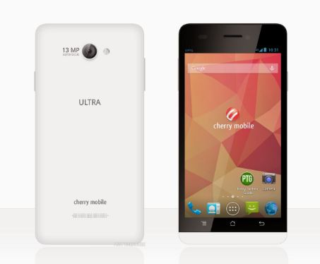CHERRY MOBILE ULTRA