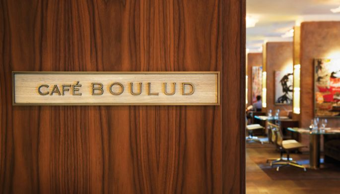 Cafe Boulud, Most Expensive Restaurants In Toronto 2017