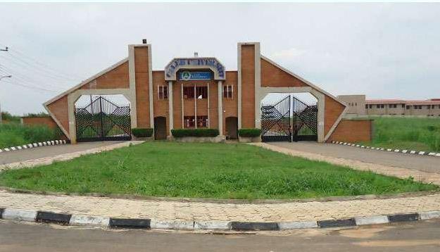 Caleb University expensive universities in Nigeria 2016