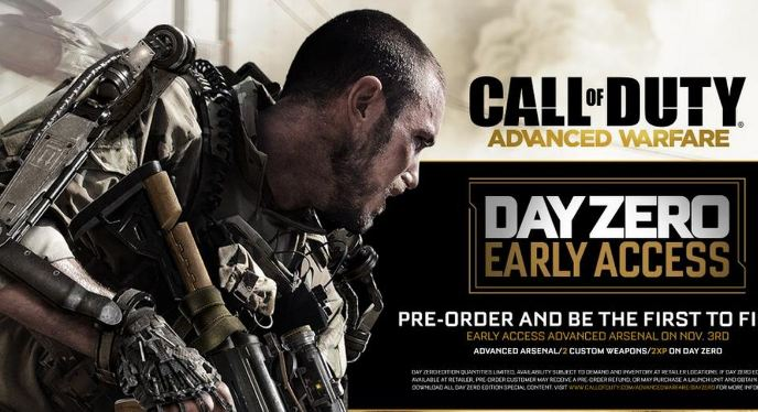 Call of Duty Advanced Warfare Top 10 Most Popular Best Selling PS3 Games in The World 2017