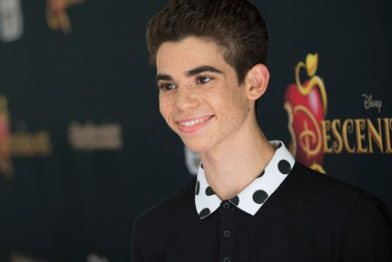 Cameron Boyce, Most Popular Hottest Disney Channel Guys 2017