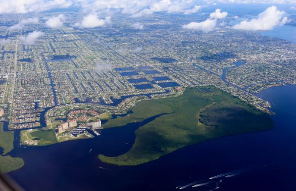 Top 10 cheapest places to live in florida 2018 world 39 s for Top us cities to live in 2017