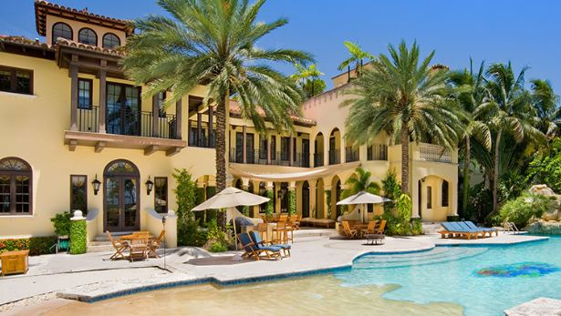 Casa Contenta- Miami
