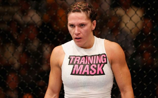 Cat Zingano, World's Most Popular Hottest MMA Female Fighters 2018