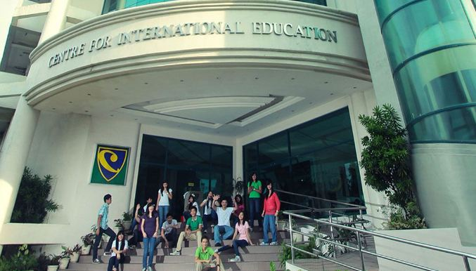 Centre for International Education- CIE, Most Expensive Universities In Manila 2017