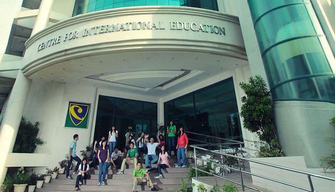 Centre for International Education (CIE)