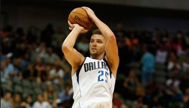 Chandler Parsons, Most Popular Hottest NBA Players 2018