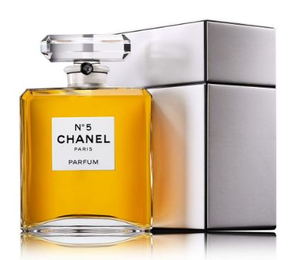Chanel Grand Extrait Most Expensive Perfumes in The World 2018