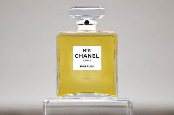 Chanel Grand Extrait, World's Most Popular Best Smelling Perfumes 2018