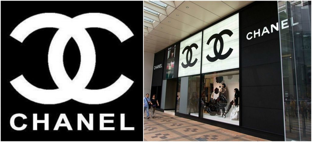 Chanel most expensive clothing brands 2017