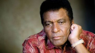 Charlie Pride, World's Most Popular Hottest Black Male Singers 2018