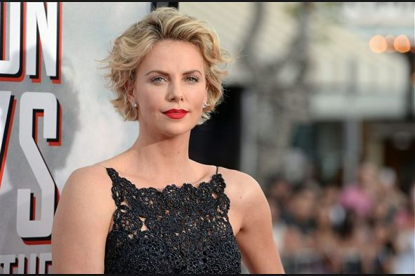 Charlize Theron expensive Hollywood actresses 2016-2017-2018