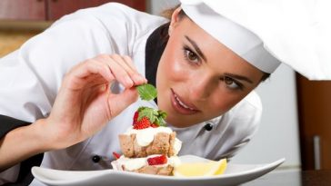Chef, Hottest Most Popular Jobs for Guys 2016
