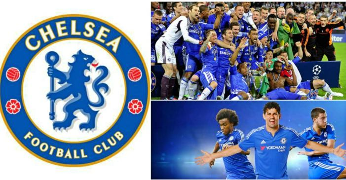 Chelsea, most expensive football Clubs 2016