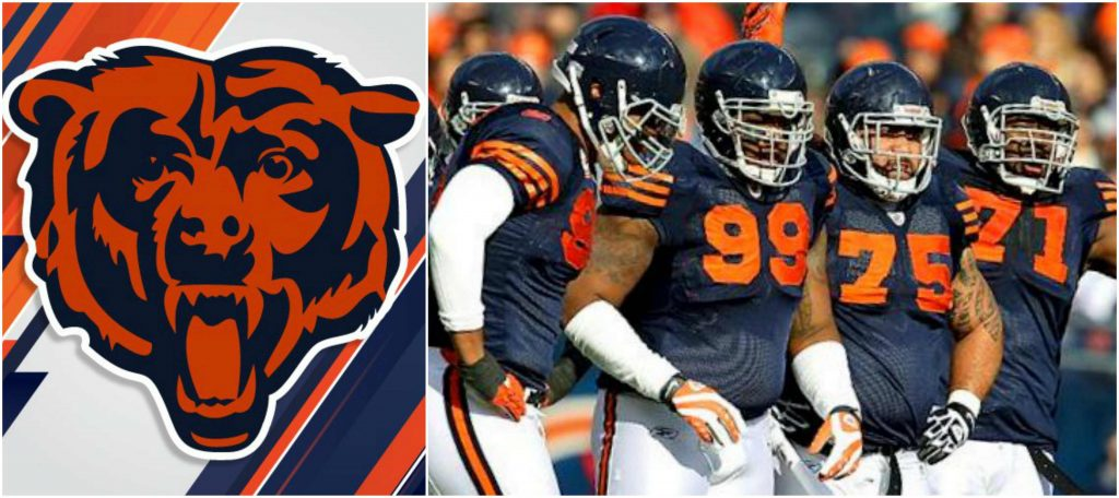 Chicago Bears expensive NFL teams 2016